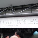 Perfume@京セラドームライブに参戦