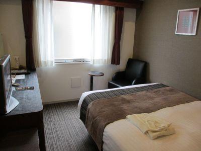 博多のホテル2