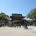 移住候補先という視点で見た福岡市(博多ー天神)