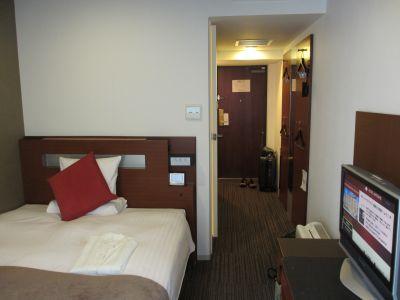 博多のホテル