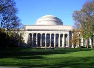 MITのシンボル