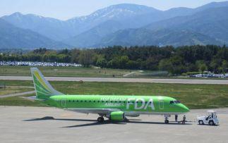 ジェットスターか新幹線か。いや松本空港も使えるぞ!