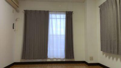 安アパートにいると二人目の嫁さんの部屋を思い出す