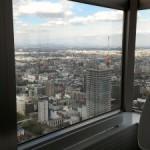 今日はベタに小樽観光。そして空中トイレ