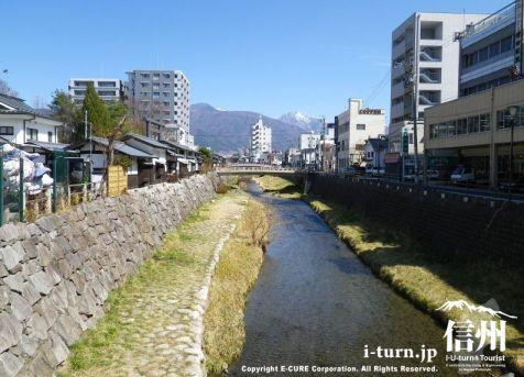 川の概念が変わった日