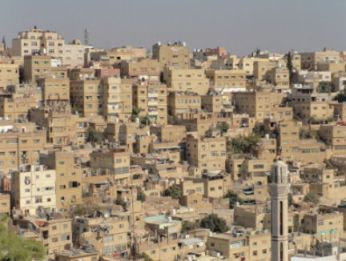 ヨルダン首都