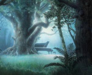 「ピアノの森」を読んでいます