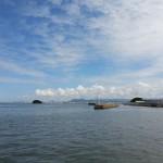 お散歩最高 海っぴビーチ(福岡市の海浜公園)