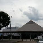 福岡に帰ってまいりました