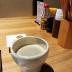 沖縄に行きたい。行集談四朗商店(大名・天神)でソーキそば