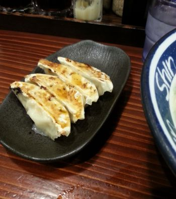 Shin餃子