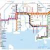 広島の路面電車は独自のICカードしか使えないみたい