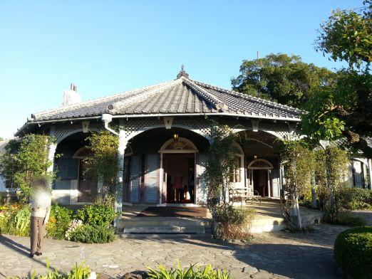 グラバー邸2