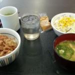 つけ麺と広島での食事まとめ やっぱり大したもの食べなかったスペシャル