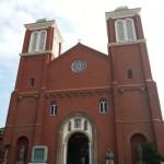 一人旅長崎観光記二日目(その1)原爆資料館、平和公園、浦上天主堂