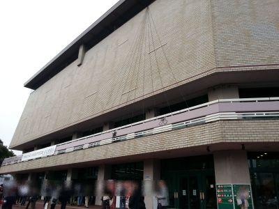 ELT福岡市民会館