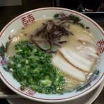 純とんこつ@満麺屋天神店