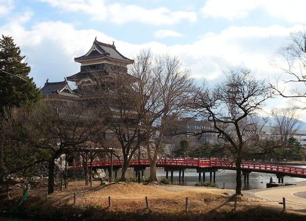 オレンジ松本城2